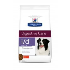 Hill's Canine i/d Low Fat 1,5kg