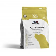 SPECIFIC CPD-S Puppy Small Bread XS 1kg