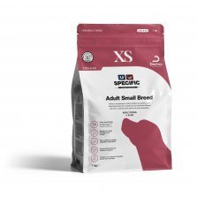 SPECIFIC CXD-S Adult Small Bread XS 1kg
