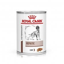 Royal Canin Hepatic Dog  420g