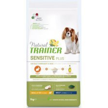Trainer Natural Sensitive Adult Mini Rabbit su triušiena 7kg
