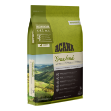 ACANA GRASSLANDS DOG  11,4 Kg