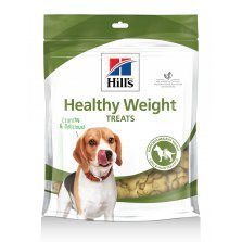 Hill's Healthy Weight Dog Treats skanėstai šunims 170g