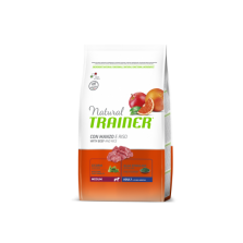 Trainer Natural  Medium (Jautiena) 3kg