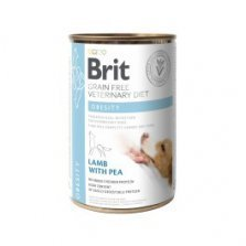 Brit Veterinary Diet Obesity konservai šunims 400g
