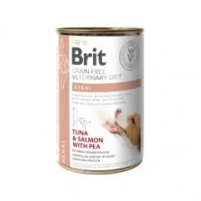 Brit Veterinary Diet Renal konservai šunims 400g