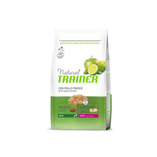 Trainer Natural  Maxi 1-8 Puppy ( Vištiena) 12kg
