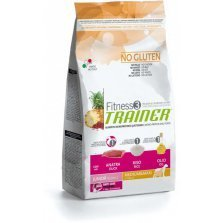 Trainer FITNESS 3 JUNIOR M/M jauniems šunims su antiena 12,5 kg
