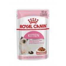 Royal Canin Kitten Instinctive Gravy 12x85g