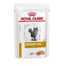 Royal Canin Urinary S/O Chicken paštetas katėms 85g