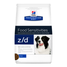 Hill's Prescription Diet z/d Canine ULTRA 10 kg