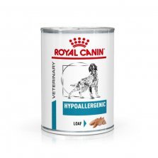Royal Canin Dog HYPOALLERGENIC konservai šunims 400g
