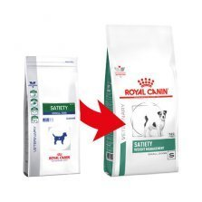 Royal Canin Satiety Support Small Dog