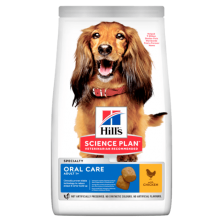 Hill's Adult Oral Care Chicken