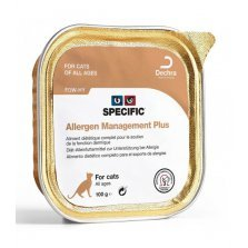 Specific FQW-HY Allergen Management Plus 100g