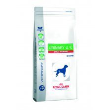 Royal Canin Canine Urinary U/C Low Purine 2kg