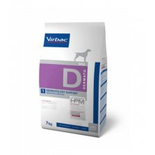 Virbac Dog Dermatology Support 7kg
