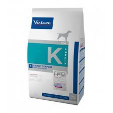 Virbac Dog Kidney Support 12kg
