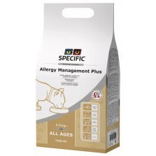 Specific FQD-HY Allergy Management Plus 2kg