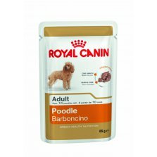 Royal Canin Poodle Adult 12x85g