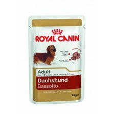 Royal Canin Dachshund Adult 12x85g