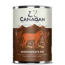 Canagan Shepherd's Pie 400g