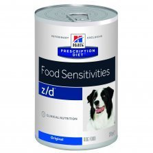 Hill's Prescription Diet Canine z/d konservai 370g