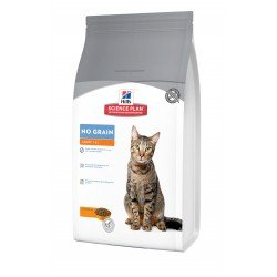 HILL'S SCIENCE PLAN FELINE ADULT NO GRAIN CHICKEN 2 kg