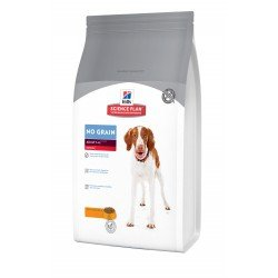 HILL'S SCIENCE PLAN CANINE ADULT NO GRAIN CHICKEN 12kg