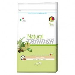 Trainer Natural Light Maxi 12,5 kg