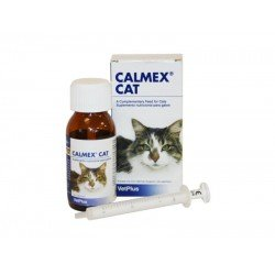 Calmex Cat 60ml