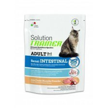 Trainer Solution Sensi Intestinal sausas maistas katėms 300g