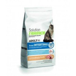 Trainer Solution Sensi Intestinal sausas maistas katėms 1.5kg