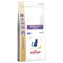 Royal Canin Feline Sensitivity Control 400g