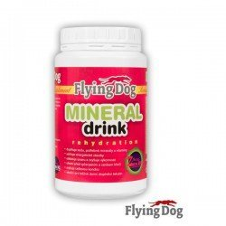Flying Dog Mineral Drink papildas šunims 900g