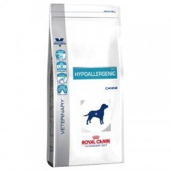 Royal Canin Hypoallergenic 14kg