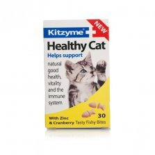 Kitzyme Healthy cat 30 tab.