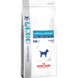 Royal Canin Small Dog Hypoallergenic 1 kg