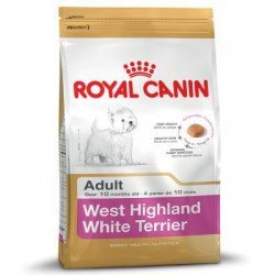Royal Canin West High White Terrier Adult