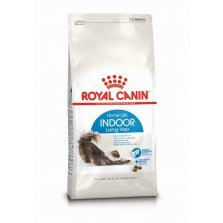 Royal Canin Indoor Long Hair maistas katėms