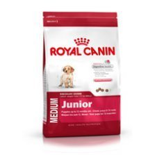 Royal Canin Junior Dog Medium