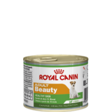 Royal Canin mini beauty 195g