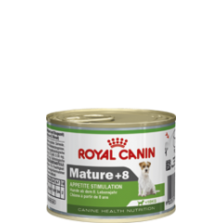 Royal Canin Mini Mature +8, 195g