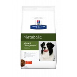 Hills Canine PD Metabolic