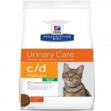 Hill's PD c/d Feline Reduced Calorie