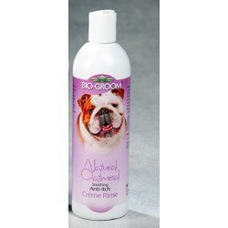 BIO-GROOM kondicionierius Natural Oatmeal 355ml