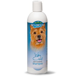 BIO-GROOM šampūnas Wiry Coat 355ml