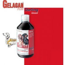 GELACAN Plus Darling Biosol 500ml