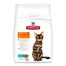 Hill's Science Plan Feline Adult Light with Tuna 1,5 kg