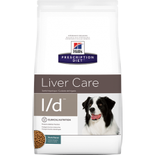 Hill's Prescription Diet Canine l/d 12kg